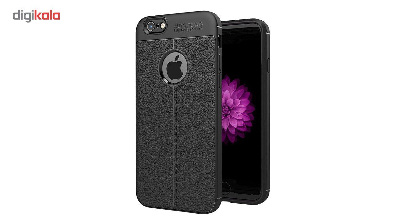 کاور اتو فوکوس مدل Ultimate Experience مناسب برای گوشی موبایل iphone 6/6s main 1 1