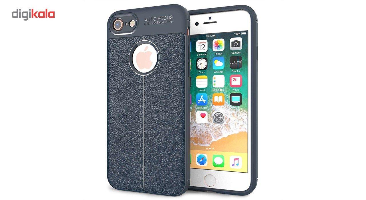 کاور اتو فوکوس مدل Ultimate Experience مناسب برای گوشی موبایل iphone 6/6s main 1 2