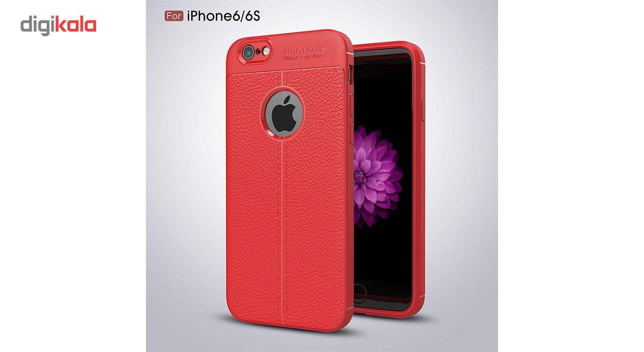 کاور اتو فوکوس مدل Ultimate Experience مناسب برای گوشی موبایل iphone 6/6s main 1 3