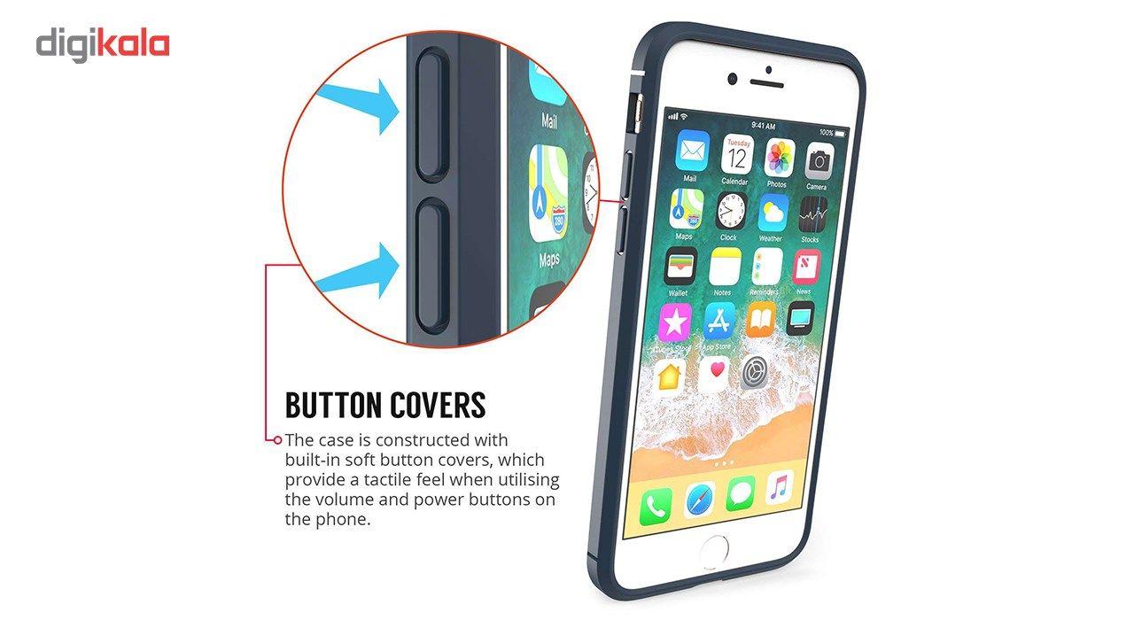 کاور اتو فوکوس مدل Ultimate Experience مناسب برای گوشی موبایل iphone 6/6s main 1 4