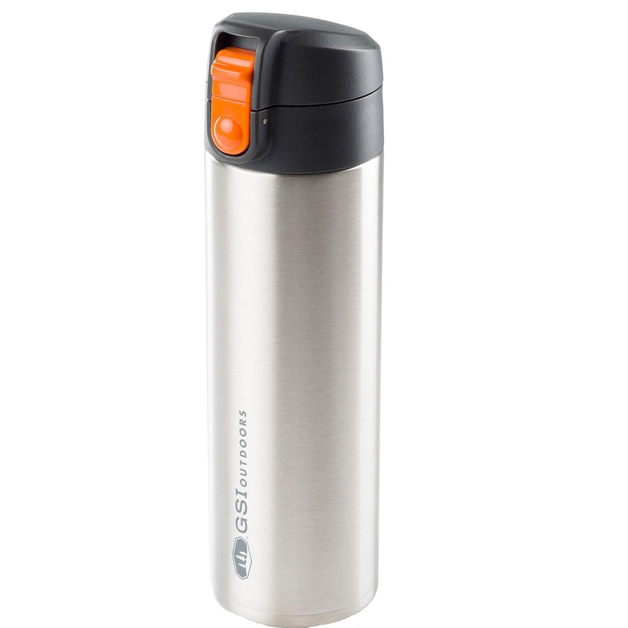 فلاسک جی اس آی مدل Microlite ظرفیت 0.5 لیتر