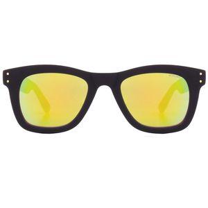 عینک آفتابی کومونو سری Allen مدل Black Rubber
