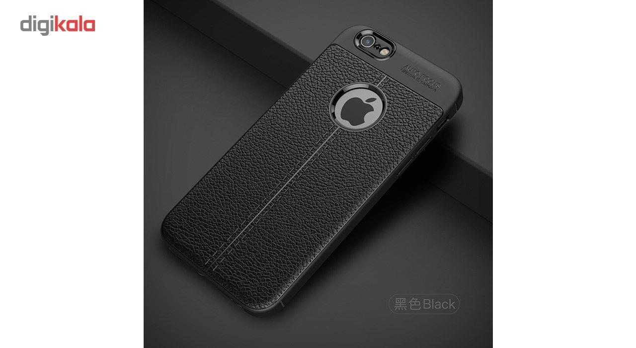 کاور اتو فوکوس مدل Ultimate Experience مناسب برای گوشی موبایل iphone 6/6s main 1 8