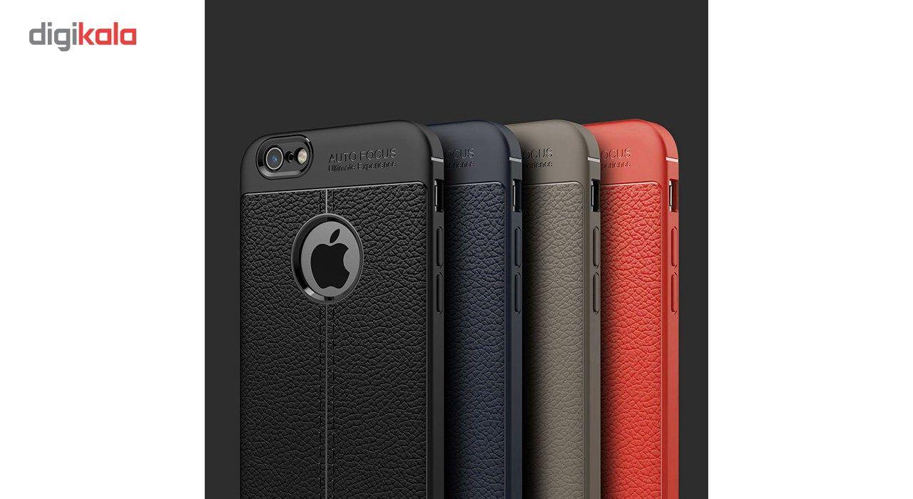 کاور اتو فوکوس مدل Ultimate Experience مناسب برای گوشی موبایل iphone 6/6s main 1 10