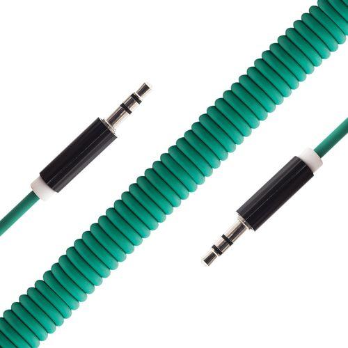 کابل انتقال صدا 3.5 میلی متری مدلLH-303 به طول 1.8 متر