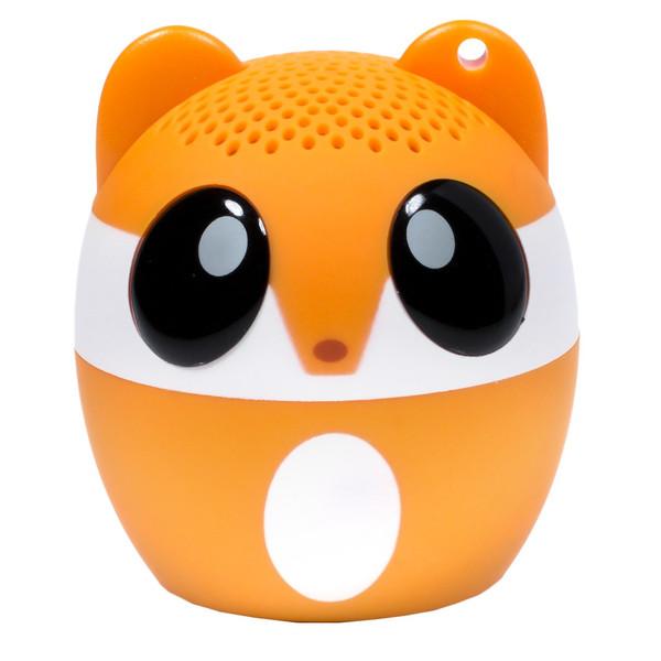 اسپیکر بلوتوثی قابل حمل تامبزآپ مدل FOX