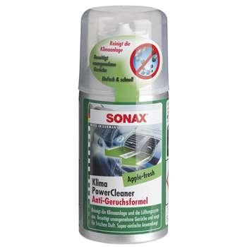 اسپری تمیزکننده دریچه تهویه خودرو سوناکس مدل 323200 حجم 100 میلی لیتر