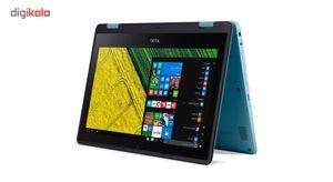 لپ تاپ 11 اینچی ایسر مدل Spin 1-SP111-31-P3HF  Acer Spin 1-SP111-31-P3HF - 11 inch Laptop