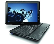 لپ تاپ اچ پی تاچ اسمارت تی ایکس 2-1020