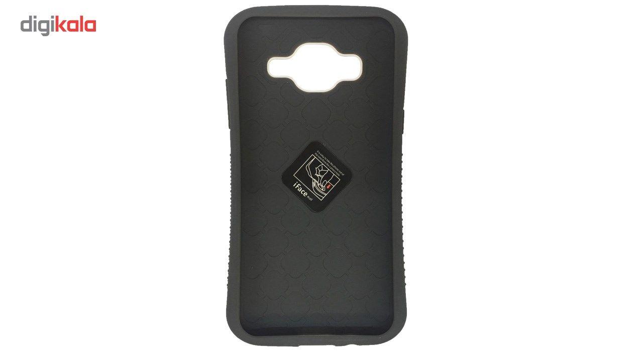 کاور آی فیس مدل Mall مناسب برای گوشی موبایل سامسونگ Galaxy J5 2015 main 1 4