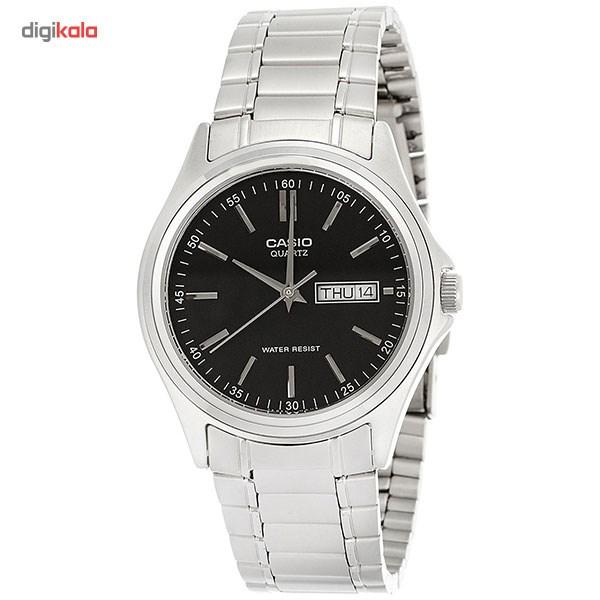 ساعت  کاسیو مدل MTP-1239D-1ADF