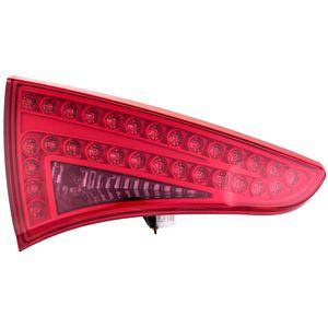 چراغ عقب چپ روی صندوق عقب مدل AAB4133300 مناسب برای خودروهای لیفان
