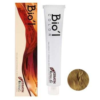 رنگ مو بیول شماره 7.13 حجم 100 میلی لیتر رنگ بلوند کنفی متوسط