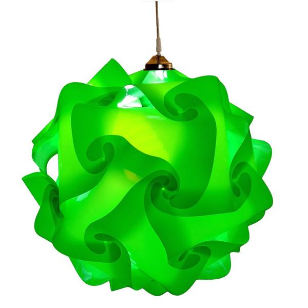 چراغ آویز نور ارا طرح پامچال