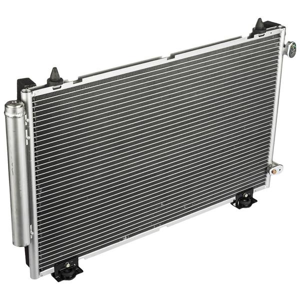 کندانسور مدل B8105100 مناسب برای خودروهای لیفان
