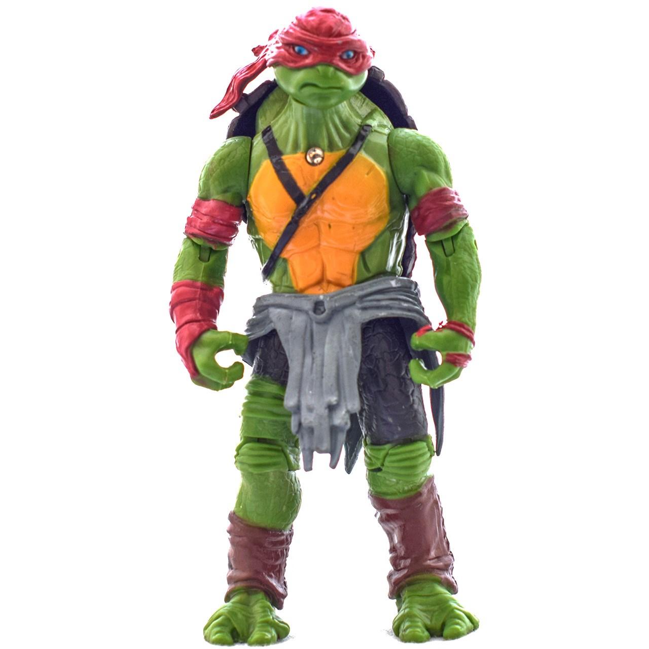 اکشن فیگور آناترا سری Ninja Turtles مدل Raphael