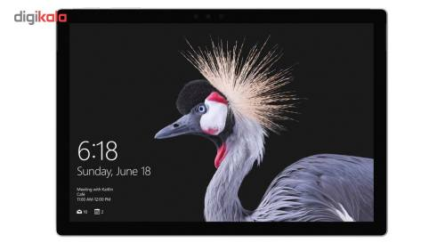تبلت مایکروسافت مدل Surface Pro 2017 - A