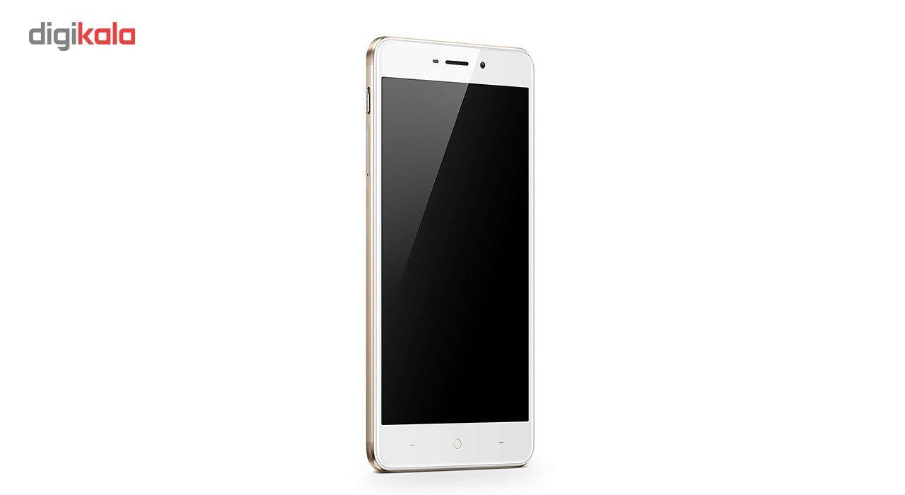 گوشی موبایل تی پی-لینک مدل Neffos X1 TP902A دو سیم کارت