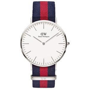 ساعت مچی عقربه ای مردانه دنیل ولینگتون مدل DW00100015