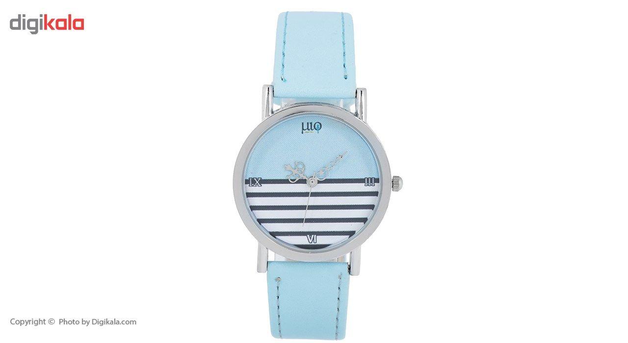 ساعت دست ساز زنانه میو مدل 693 -  - 2