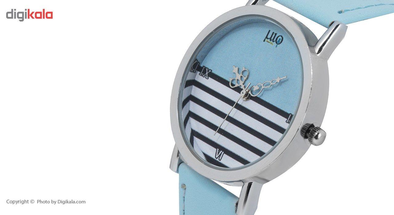 ساعت دست ساز زنانه میو مدل 693 -  - 3