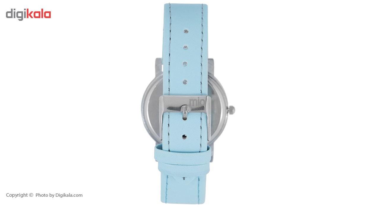 ساعت دست ساز زنانه میو مدل 693 -  - 1