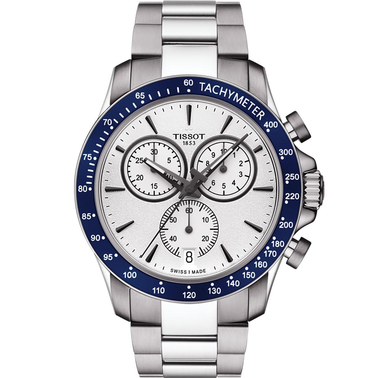 ساعت مچی عقربه ای مردانه تیسوت مدل T106.417.11.031.00 28
