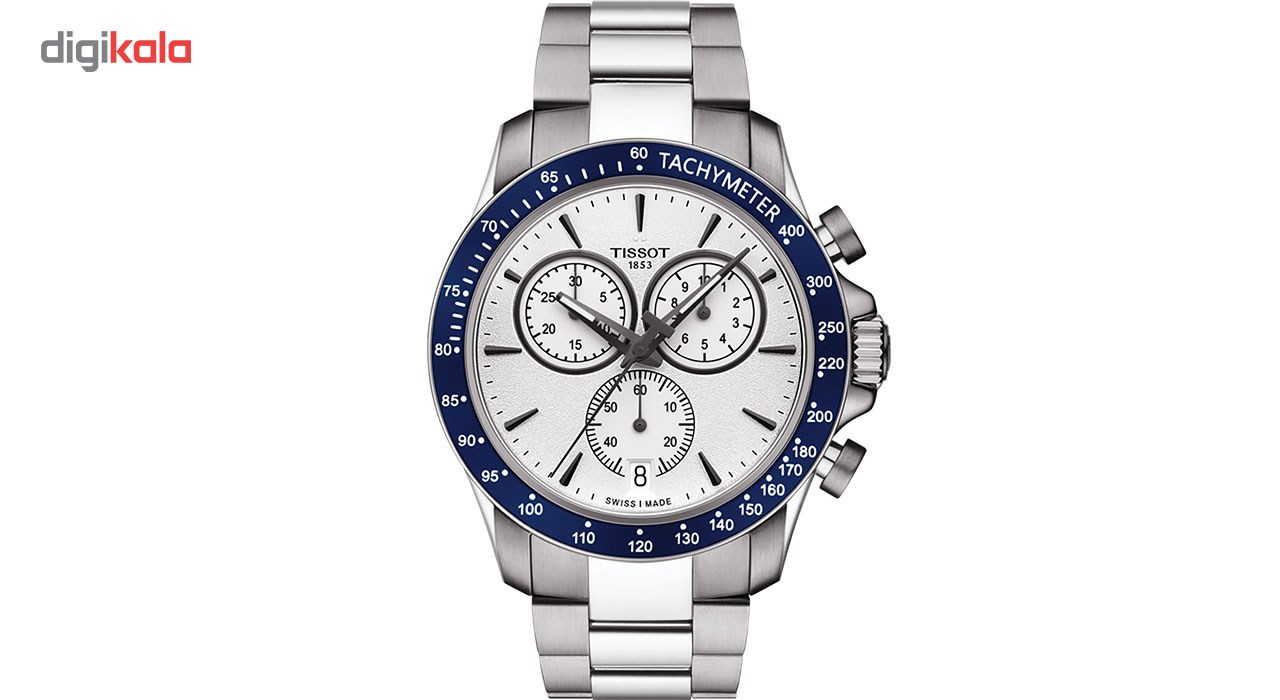 ساعت مچی عقربه ای مردانه تیسوت مدل T106.417.11.031.00