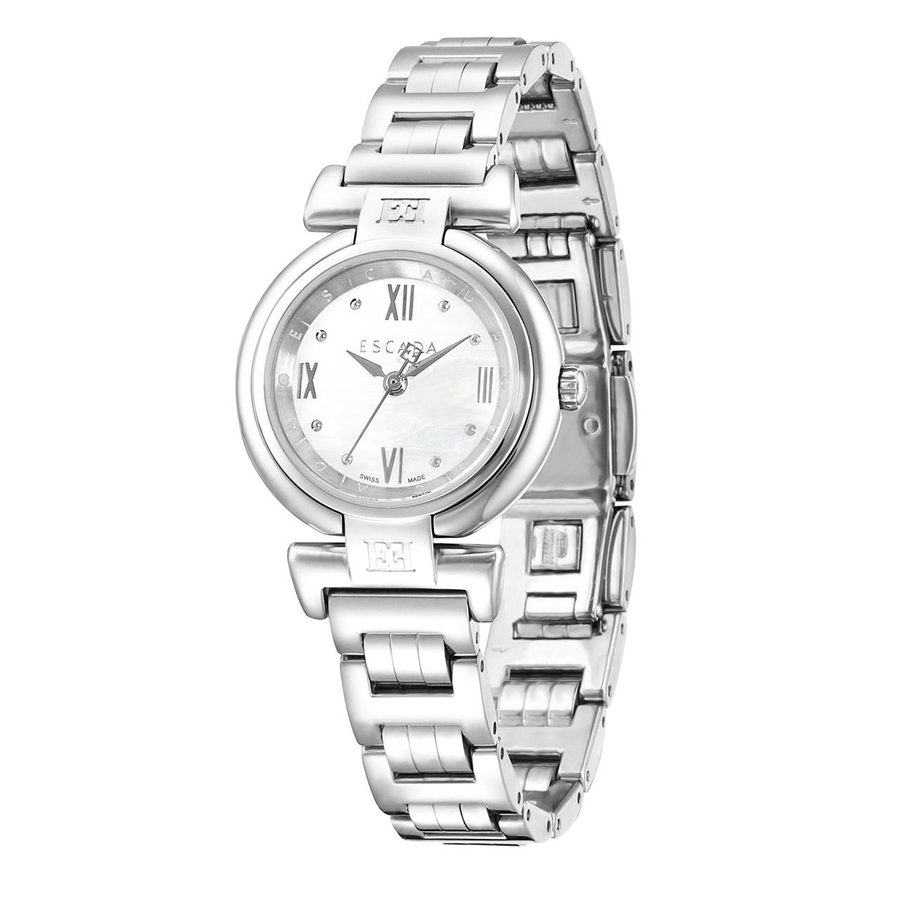 ساعت مچی عقربه ای زنانه اسکادا مدل EW2125011