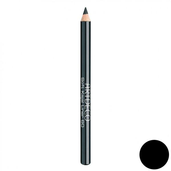 مداد چشم آرت دکو مدل Kajal شماره 60