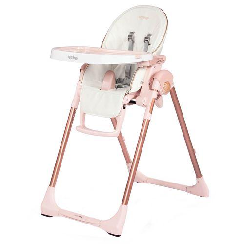 صندلی غذاخوری کودک پگ پرگو مدل Peg-Perego Prima Pappa Zero3 MonAmour