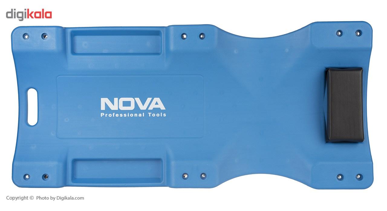 برانکارد تعمیرگاهی نووا مدل NTS 2086