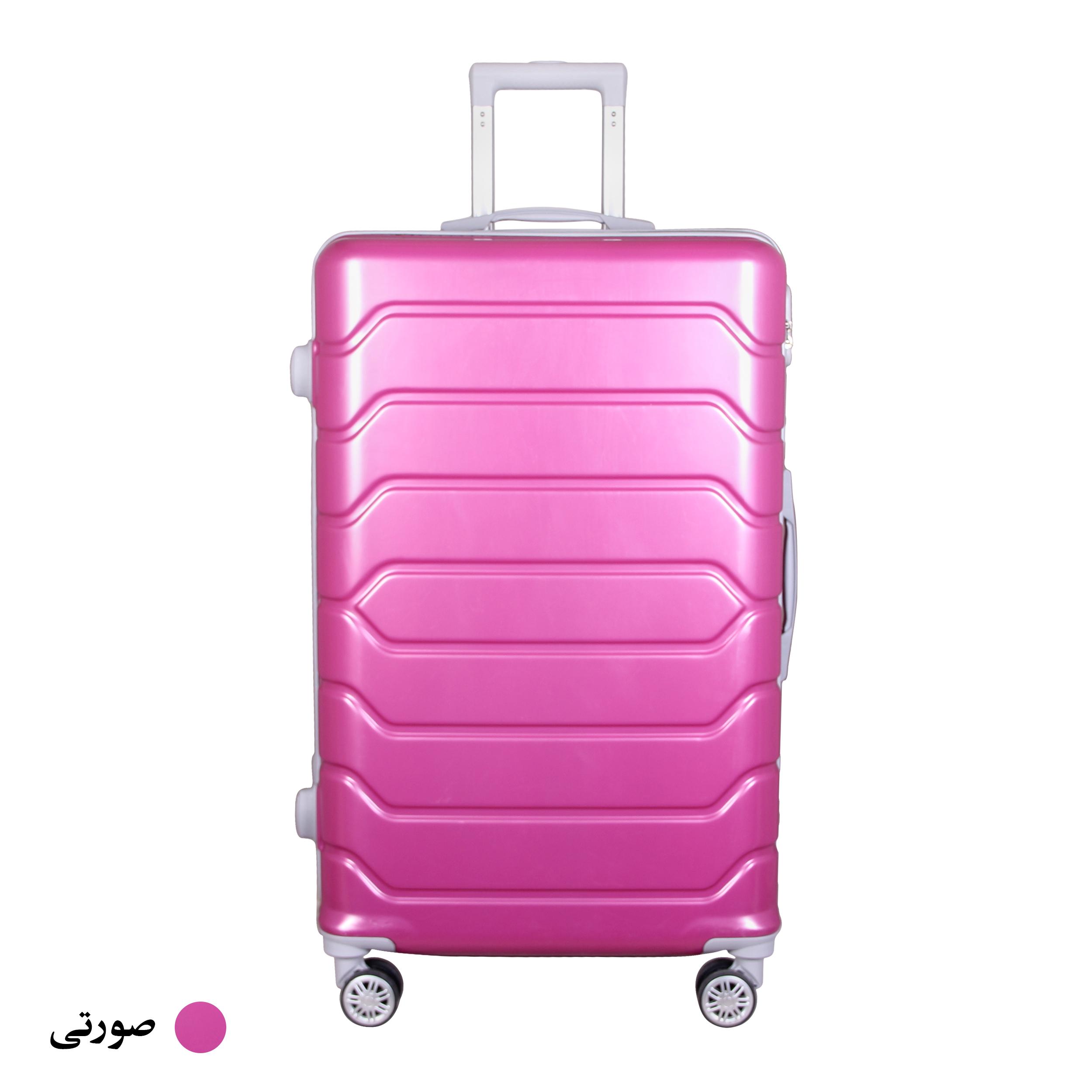 مجموعه سه عددی چمدان مدل 20020 main 1 12