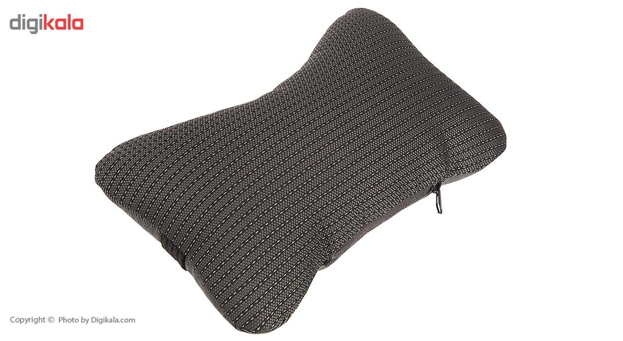 روکش صندلی خودرو هایکو مدل ماهان مناسب برای پژو 206 و 207