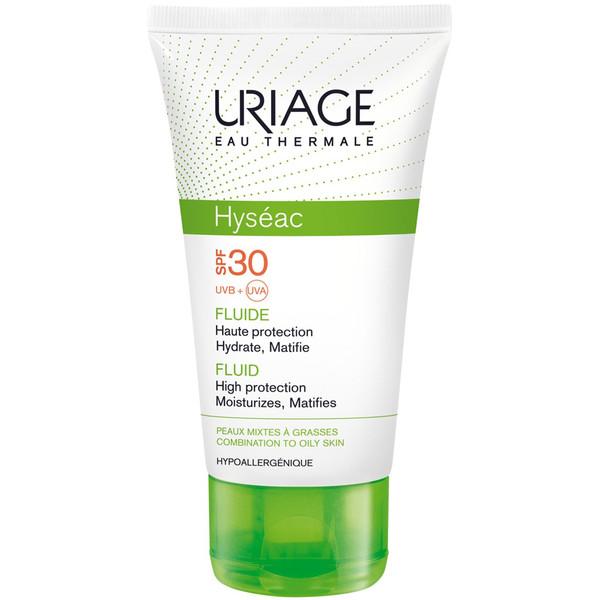 کرم ضد آفتاب اوریاژ سری Hyseac با SPF30 حجم 50 میلی لیتر