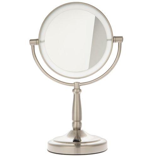 آینه چراغ دار ایمپالشن مدل ML01
