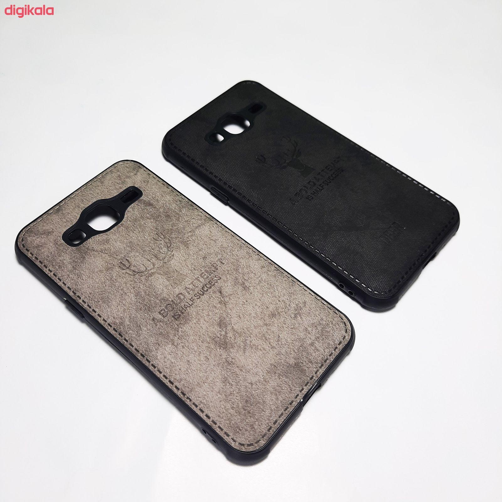 کاور مدل CO811 طرح گوزن مناسب برای گوشی موبایل سامسونگ Galaxy J2 Prime / G530 / Grand Prime main 1 2