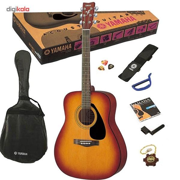 گیتار آکوستیک یاماها مدل F310P
