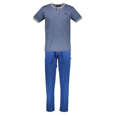 تصویر ست تی شرت و شلوار مردانه مدل 2170