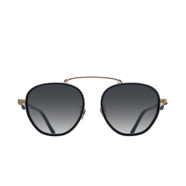 عینک آفتابی ماسادا مدل The Wild Bunch S8097-BYG-FL