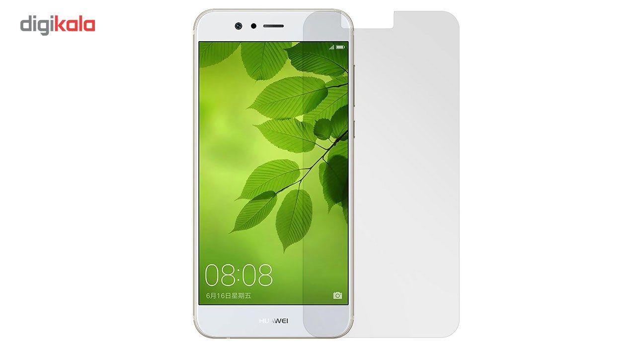 محافظ صفحه نمایش شیشه ای مدل Tempered مناسب برای گوشی موبایل هوآوی Nova 2 Plus main 1 1
