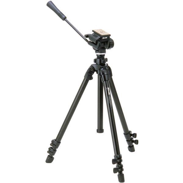 سه پایه دوربین اسلیک مدل 504QF II