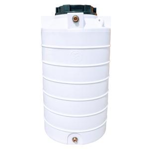 مخزن آب حجیم پلاست مدل F25-301 ظرفیت 350 لیتر