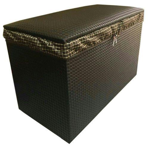 جعبه ارگانایزر چرمی چرم ایده مدل K200