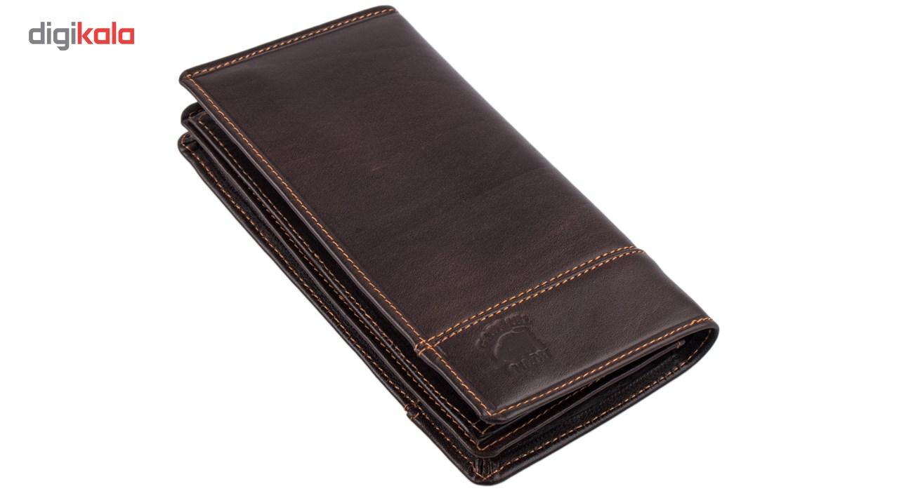 کیف پول گابریل مدل 001