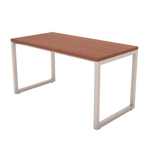 میز اداری سازینه چوب سری داریو مدل S-M140