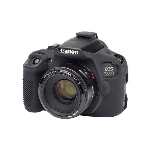 کاور سیلیکونی تینکری مناسب برای دوربین کانن مدل 1300D