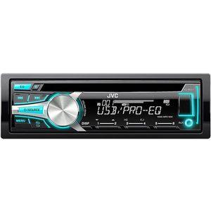 پخش کننده خودرو جی وی سی KD-R551