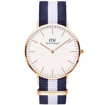ساعت مچی عقربه ای مردانه  مدل DW00100004