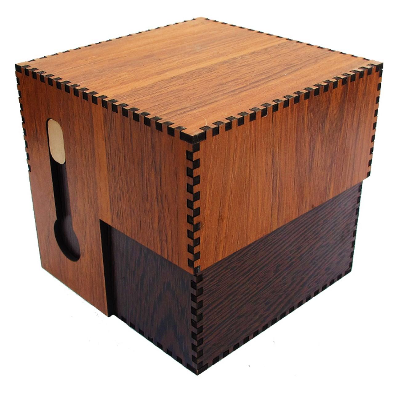 جعبه ساعت چیزل مدل 9771